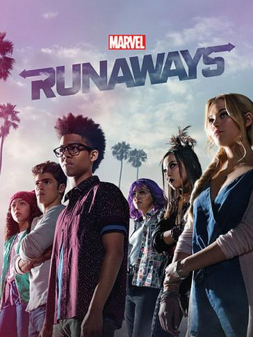 Runaways - Robot Koch - Film & TV Music Production