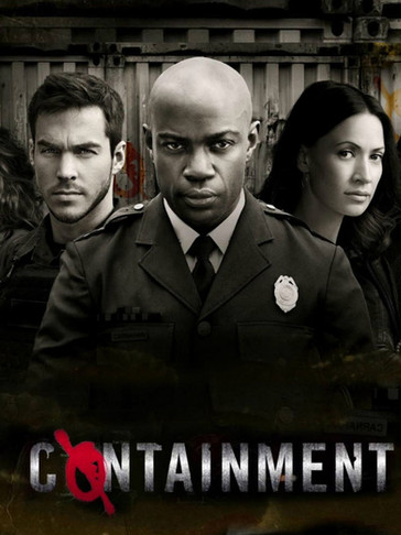 Containment - Robot Koch - Film & TV Music Production