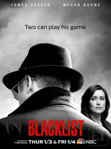 The Blacklist - Robot Koch - Film & TV Music Production