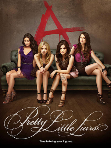 Pretty Little Liars - Robot Koch - Film & TV Music Production