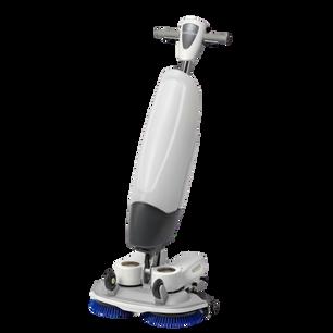 IMOP FLOOR CLEANING MACHINE