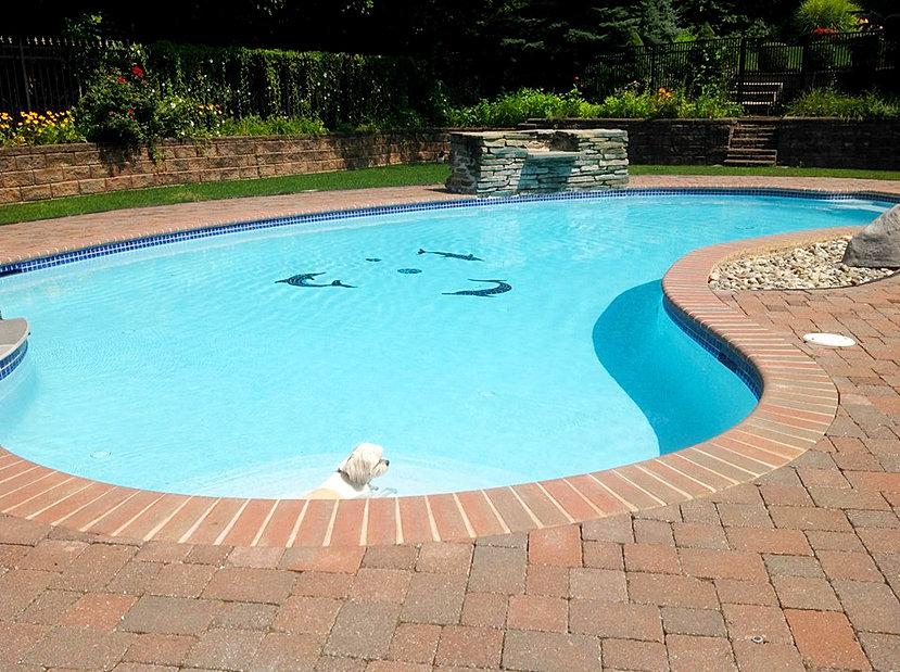 Swimming pool resurfacing hunter valley polytherm konacoast for Swimming pool resurfacing sydney