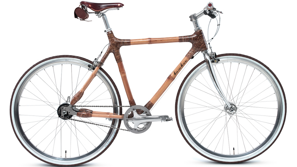 ACRA / Design - Das Fahrrad für Geniesser
