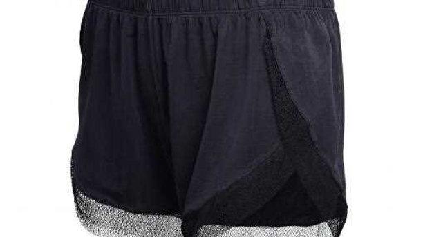 Lounge Shorts - Black