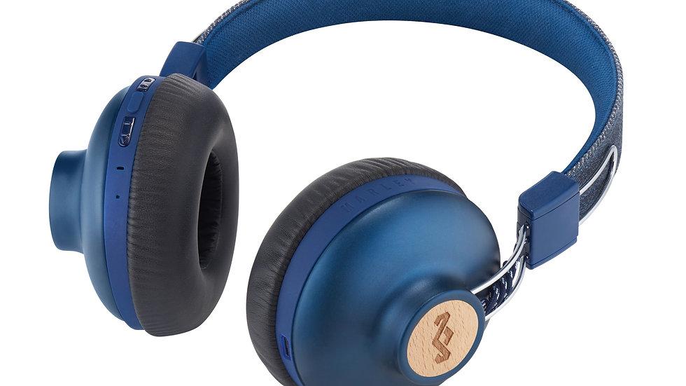 Marley - Denim - 2.0 BT - Positive Vibration