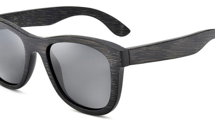 Bamboo - SAN Classic Black