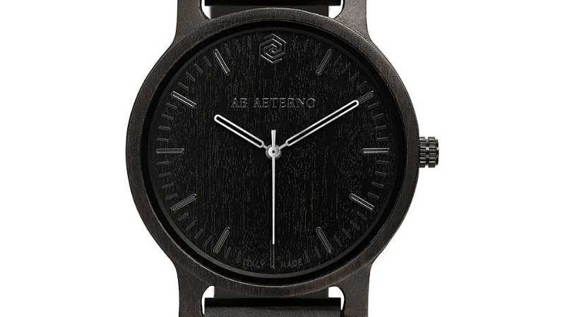 Ab Aeterno - Black Forest - Hide 40mm