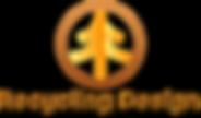 Recycling Design Start Logo