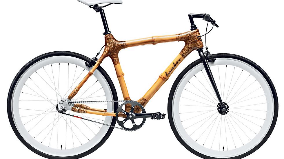 ACRA / Basic - Das Fahrrad für alle
