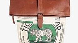 Rucksack - Rolltop - Green Tiger