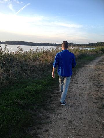 hoe kan ik het lopen verbeteren met minder rugklachten?