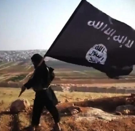 BREAKING NATIONAL NEWS: Suspected UK ISIS member charged with cyber terror offences
