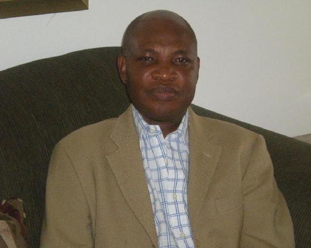 Dr Oluwatoyin Ogunsanya