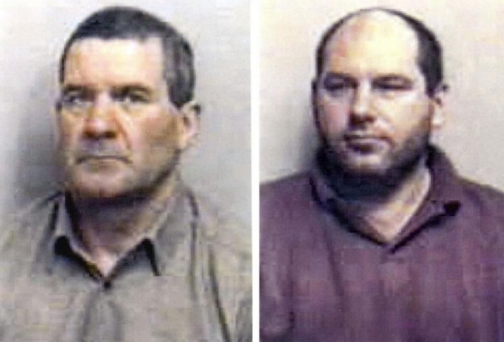 Essex Boys Murders
