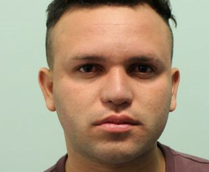 Drugs mule who swallowed 1kg of cocaine jailed but will be out in two years.. and it's not a record