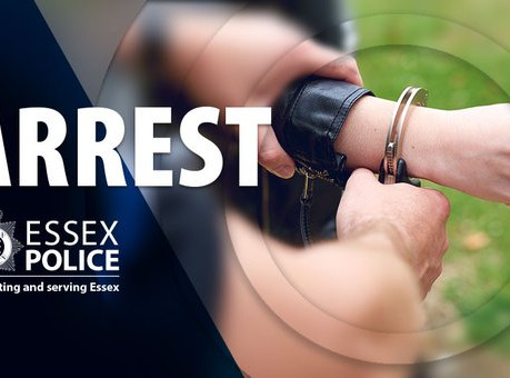 EXCLUSIVE: Man collapsed and died during arrest by Essex Police - details not made public until now