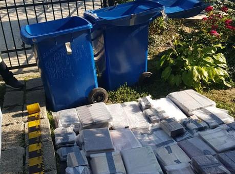 CLAMPARU: Rare books stolen in Hatton Garden-style London raid 3 years ago found buried in Romania