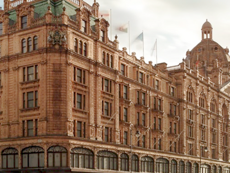 Romanian thief steals £400K of watches from businessman outside Harrods
