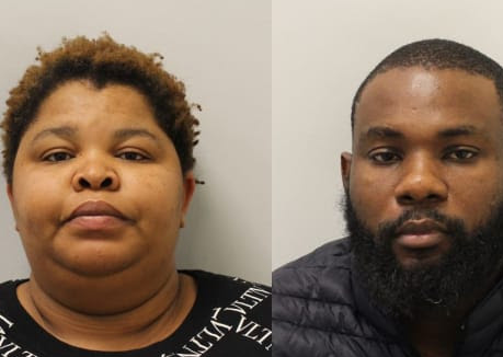 Two jailed over cyber network involved in corona bounce back loan scams and romance frauds
