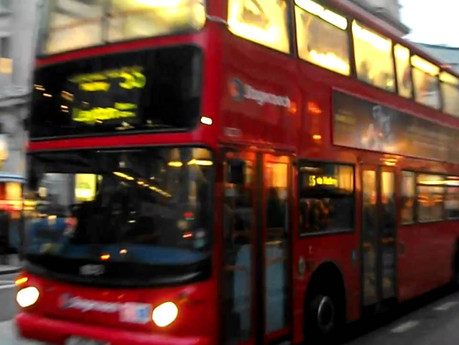 EXCLUSIVE: Man banned from queuing at Oxford Street bus stop for more than 5 years