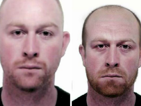 Britain's most wanted Kevin Parle 'may have been seen last month' says TV detective who