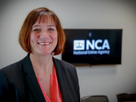 Dame Lynne Owens announces retirement as Director General of National Crime Agency