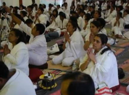 EXCLUSIVE BASILDON: Buddhists aim to cure 'evils of society' with 'mind training' if