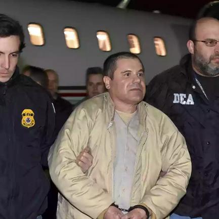 El Chapo trial: accountant exposes details of cartel's vast operations