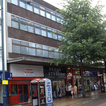 EXCLUSIVE: Brothel operating from Romford Town Centre apartments - police probe if women trafficked