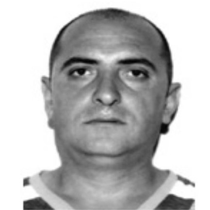 EXCLUSIVE: Albanian 'most wanted pimp' caught trying to slip into UK on 'false Bulgarian