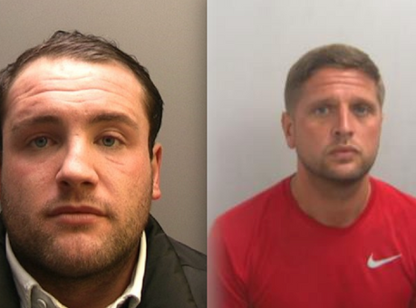 Two Essex cocaine dealers jailed after £1.5 million stash found on industrial estate