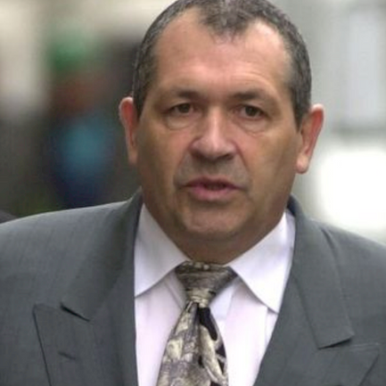John Palmer henchman jailed over timeshare fraud... did trial reveal anything about gangster's m