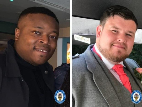 BRIERLY HILL SHOOTINGS: Businessman charged with murders of two men found shot dead in car in Dudley
