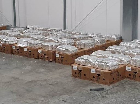 ENCROCHAT HACK: Tonne of cocaine at Dover latest NCA seizure in encryption probe