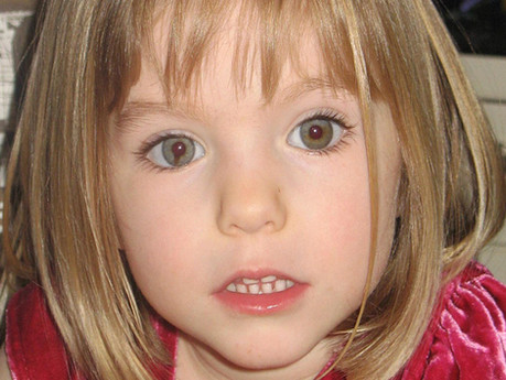 MADELEINE MCCANN: Fresh appeal after police identify new suspect in 2007 mystery disappearance