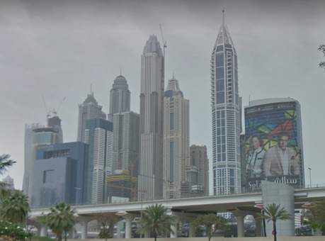 NEW COSTA del CRIME? Dubai 'takes over' from Marbella as international gangsters' money
