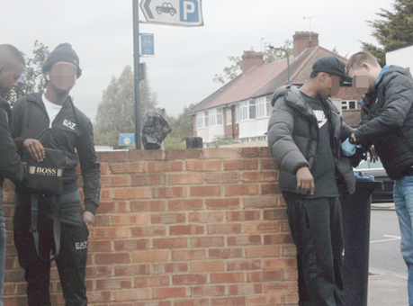 Police look to use unexplained wealth orders against drug gangs.. but are there already powers to se