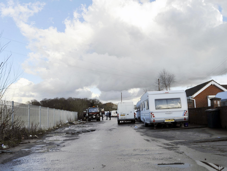 BASILDON: 'Traveller ban' is working claims council as caravans swiftly moved on from town