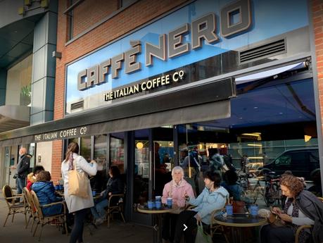 EXCLUSIVE: Man jailed for masturbating outside Caffè Nero branch