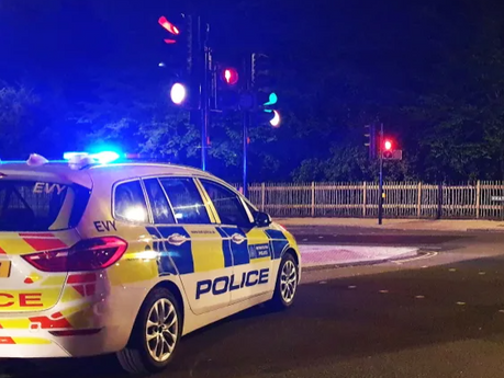 WILD WEST LONDON: Another firearm attack in capital sees man shot in leg in Romford this morning