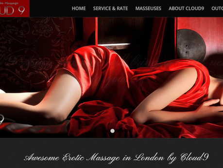 EXCLUSIVE: Suspected 'brothel kingpins running massage parlours - one near Buckingham Palace' named