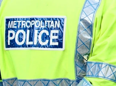 MET POLICE: 'We are committed to tackling fraud and do have resources'