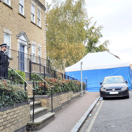 Murder probe after two teenage boys died in Brentwood in early hours - 8 people arrested