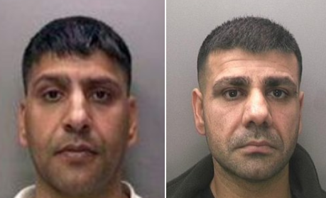 Property portfolio worth millions recovered from organised crime group smuggling heroin from Pakista
