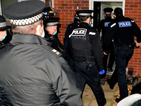 ENCROCHAT HACK: Major trial due after 11 defendants deny 56 charges at Liverpool Crown Court