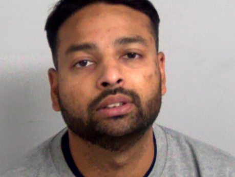 Maldon 'cocaine kingpin' gets 18 years over drugs ring suspected of making millions in just 3 years