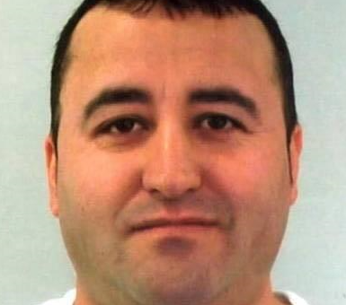 UK EXCLUSIVE: One of Albania's most wanted 'murderers' Hektor Mahmutaj finally sent home