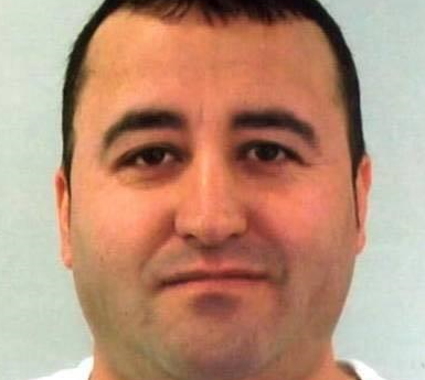 EXCLUSIVE: One of Albania's most wanted 'killers' is caged in UK after nearly 23 years o