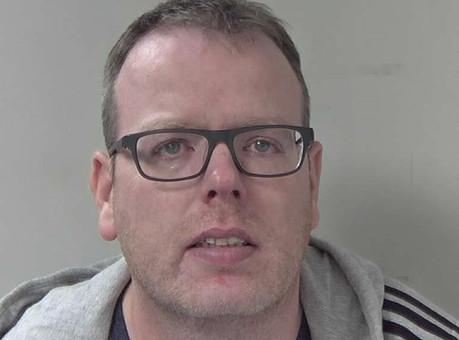 IRISH conman gets nine years in prison over UK's biggest ever firearms seizure