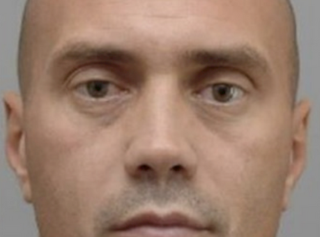 FLORIN GHINEA: Romania's most wanted 'crime lord' finally extradited